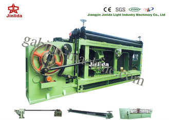 PLC Control 60×80 Gabion Making Machine