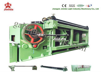 Automatic Double Twist Hexagonal Gabion Mesh Machine PLC Control 225m/h Output